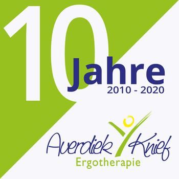 10 Jahre Ergotherapie Osnabrück Averdiek Knief