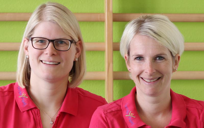 Ergotherapie Osnabrück Carolin Averdiek und Susanne Knief